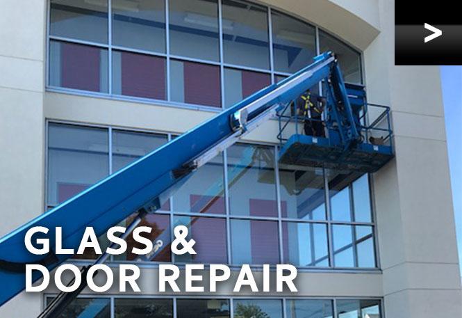 R&M Glass Boston Glass and door repair