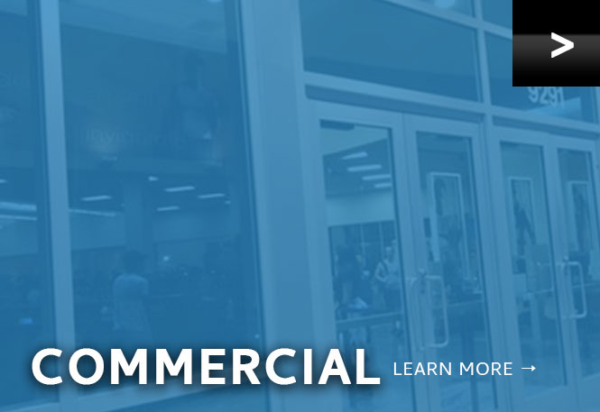 Boston Area Commercial Glass