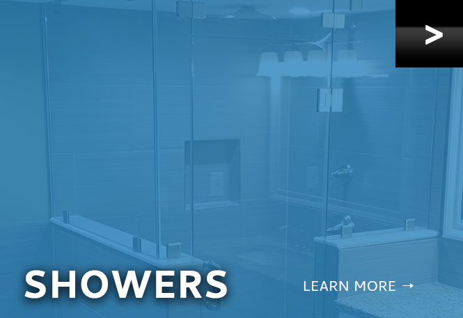 Boston Area Shower Doors and Glass