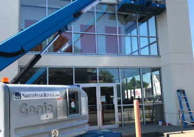 R&M Glass Wilmington Glass Repair