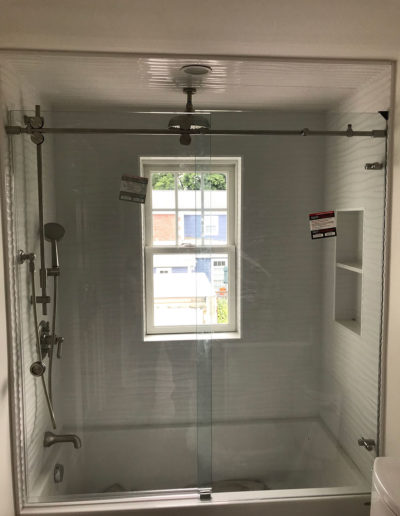 R&M Glass Shower Replacement Tewksbury Image 8