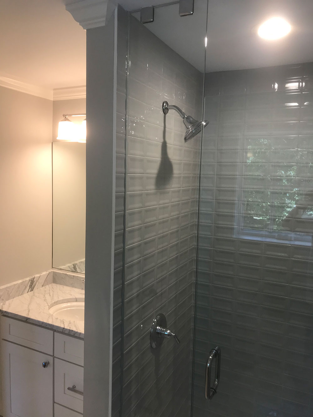 R&M Glass Shower Glass Boston Image 13