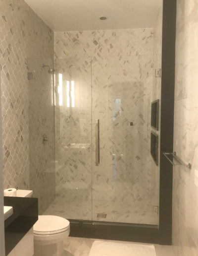 R&M Glass Shower Replacement Boston Image 3