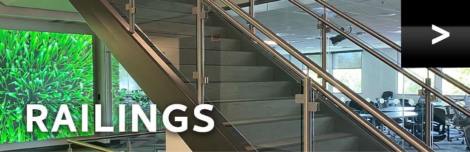 Boston Area Glass Shower Door Installation